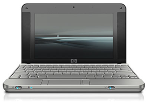 hp mini note umpc