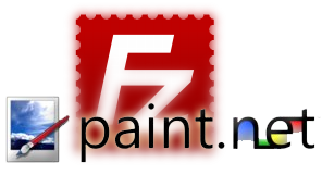 paint filezilla logos icons
