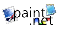 paint notepad2 logos icons