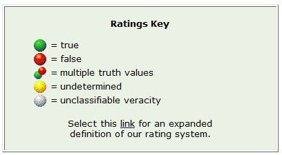 ratings key