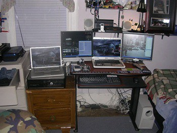 work space 6