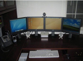 work space 7