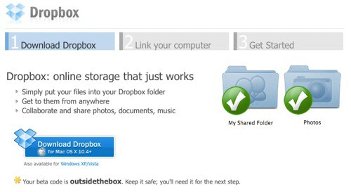 Dropbox on the App Store - iTunes - Apple