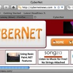 CyberNotes: Make Firefox 3 More Like Safari
