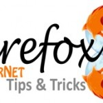CyberNotes: Firefox 3 Tips & Tricks