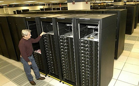 roadrunner supercomputer.jpg