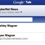 Google Talk for iPhone Works Well in Firefox/Opera Sidebar