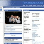 Facebook's New Interface Simplifies Profiles
