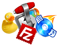cyberduck filezilla msgplus logos icons.png