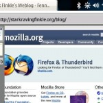 Firefox Mobile Progress Update