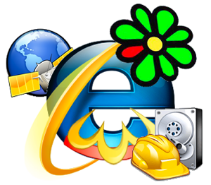 ie netnewswire icq logos icons.png