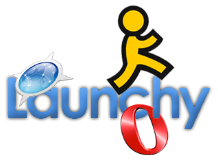 launchy opera aim logos icons.png