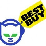 Best Buy Snatches Up Napster for $121 Million