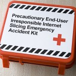 Microsoft Uses First-Aid Kit to Market IE 8