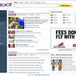 Get Ready for a New Yahoo! Homepage