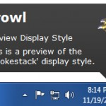 Growl Becoming a Must-have App on Windows?