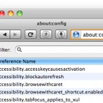 Force Firefox Extension Compatibility