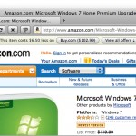 InvisibleHand Does Behind-the-Scenes Price Comparisons for Firefox/Chrome Users