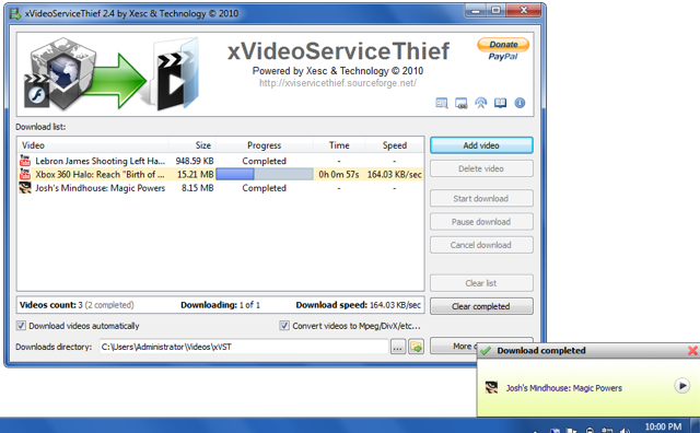 Xvideoservicethief ubuntu software image