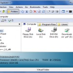 Explorer++ is a Free Windows Explorer Replacement