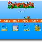 CyberKidz: Online Educational Games for Kids
