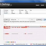 Smart Defrag: Fast Defragmenter for Free