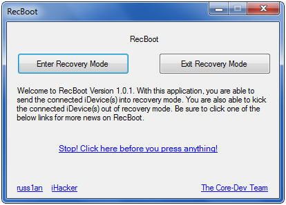get out of iphone recovery mode.png