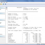 Free Hard Drive Space Analyzer with Advanced Reporting