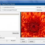 Resize Photos for Digital Picture Frames