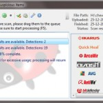JottiQ Antivirus Scanner is the Shining Point of NANY 2011