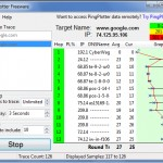 PingPlotter Helps Troubleshoot Traceroute Performance Issues