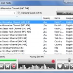 Record Internet Radio Stations with RadioSure