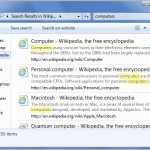 How to Search and View Wikipedia Results in Windows Explorer