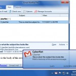 Gmail Notifier Pro Does More Than Just Check for New Email