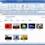 Get Windows Explorer with the Ribbon Interface for Windows 7