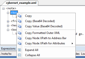 Xml viewer copy
