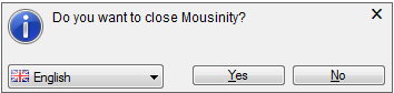 Infinite mouse