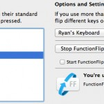 Toggle Individual Function Key Actions on a Mac