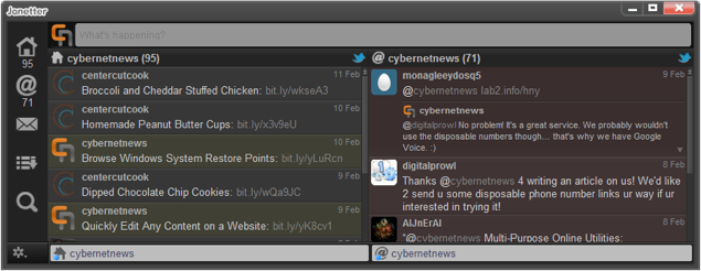 Twitter client windows mac