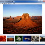 Fast Image Viewer for Windows