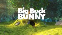 Bitrate test big buck bunny