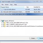 Cleanly Uninstall Windows Applications and Remove Leftover Files
