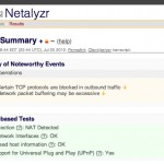 Troubleshoot Network Issues with Netalyzr