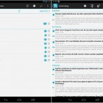 Best Google Reader App for Android