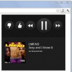Control Music Playback in Pandora, Grooveshark, Songza, and More from Chrome