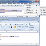 Copy Notepad++ Formatting and Syntax Highlighting