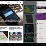 Flipboard-Style View for Your Google Reader Feeds on Android and iOS